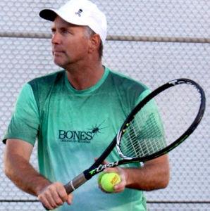 tennis success stories