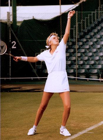 tennis hall boble